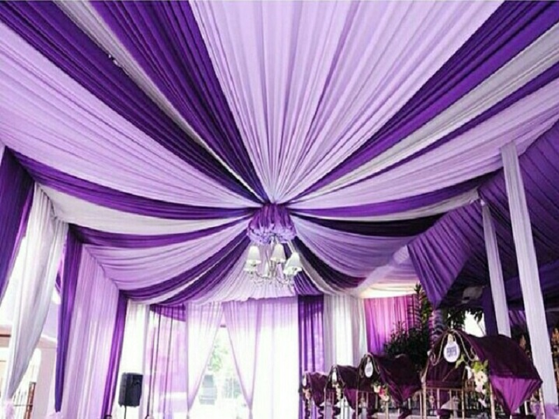 Tenda Dekorasi Balon